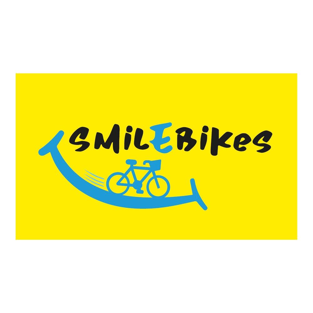 Smilebikes logo