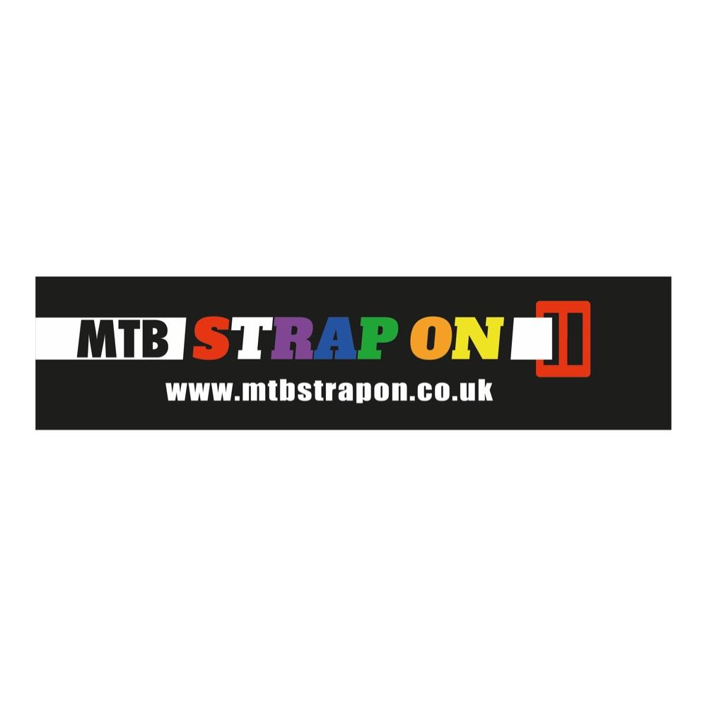 mtb strapon logo