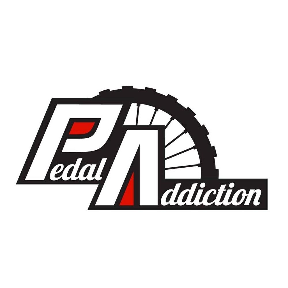 Pedal Addiction logo