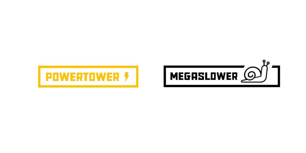 Megatower fun